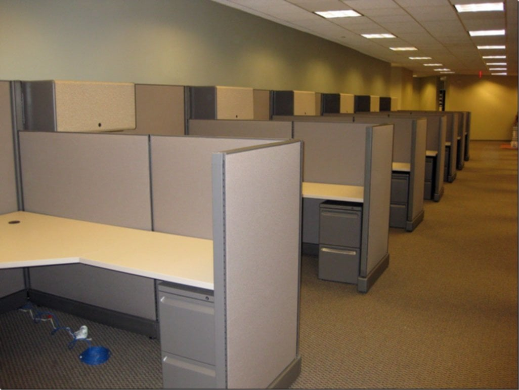 Top Office Wall Partitions