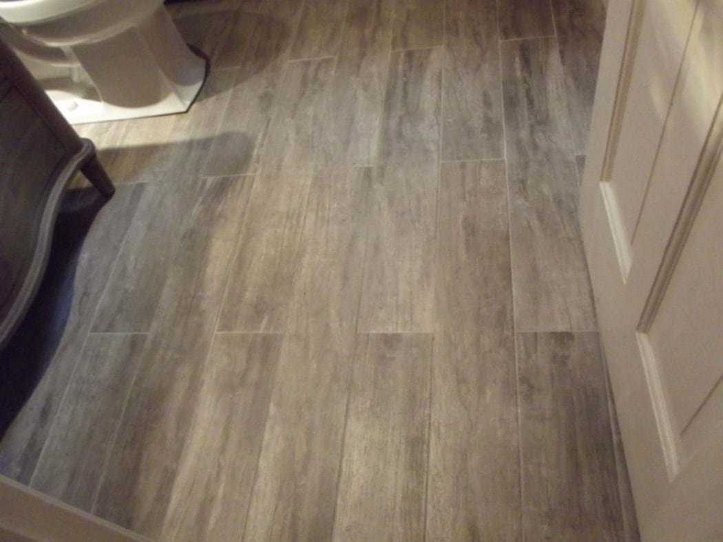 Top Wood Porcelain Tile