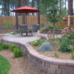 Very Small Backyard Landscaping Ideas Home