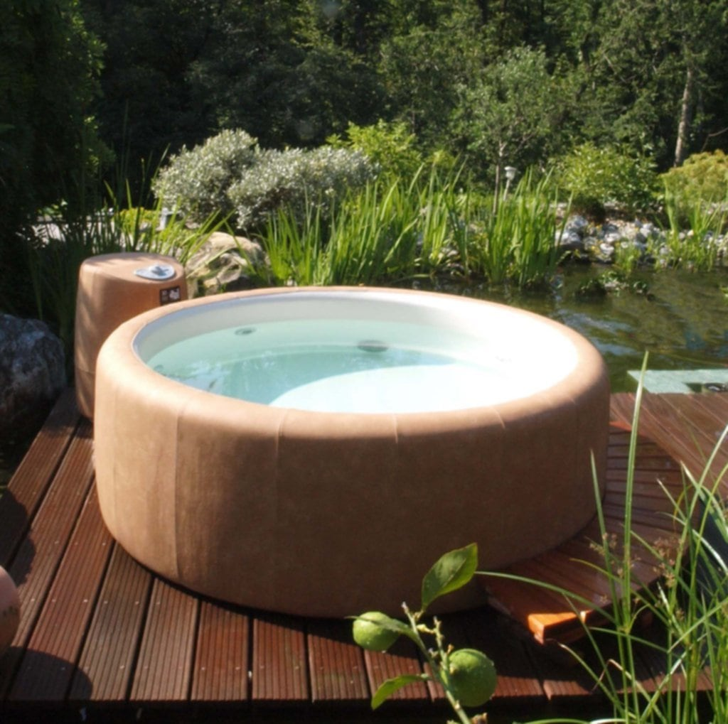 Order Resort 300 Ultimate Softub Luxury Portable Hot Tub And Spas